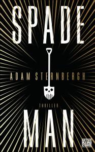 Spademan von Adam Sternbergh