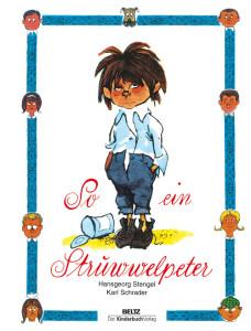 Cover Struwwelpeter